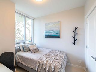 "Photo 16: 608 3533 ROSS Drive in Vancouver: University VW Condo for sale in ""NOBEL PARK"" (Vancouver West)  : MLS®# R2534761"
