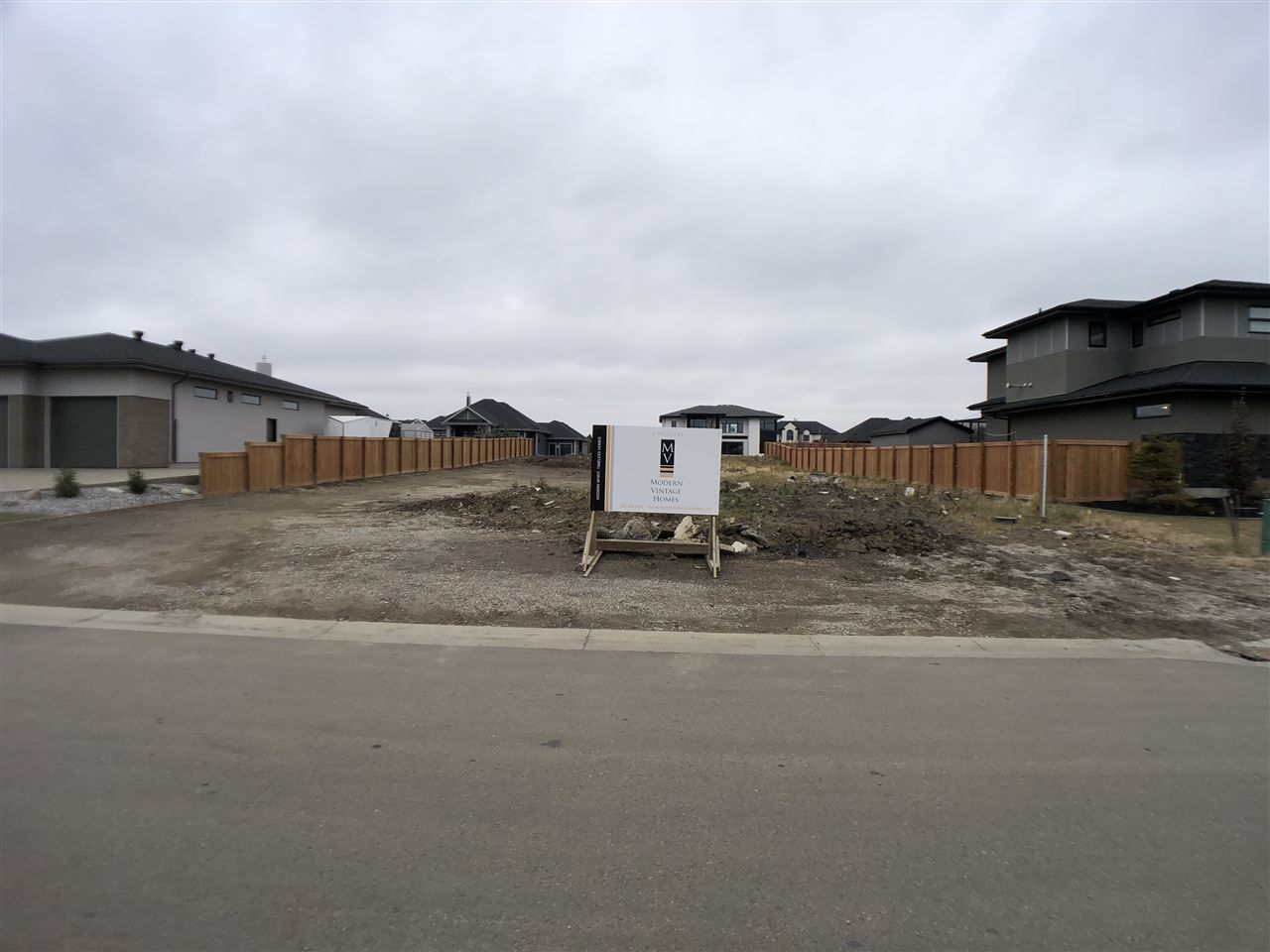 Main Photo: 238 52320 RGE RD 231: Rural Strathcona County Rural Land/Vacant Lot for sale : MLS®# E4220541