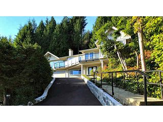 Photo 3: 586 CRAIGMOHR DRIVE in WEST VANCOUVER: Glenmore House for sale (West Vancouver)
