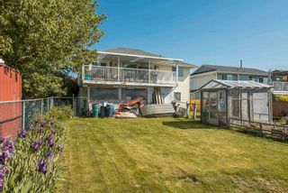 Photo 33: 34704 5 Avenue in Abbotsford: Poplar House for sale : MLS®# R2596492