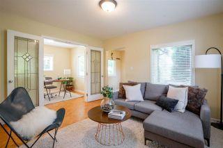 Photo 4: 468 GARRETT Street in New Westminster: Sapperton House for sale : MLS®# R2497799