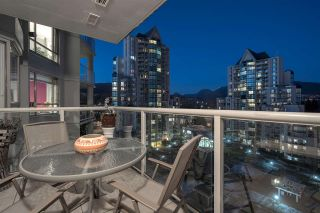 """Photo 3: 1002 1189 EASTWOOD Street in Coquitlam: North Coquitlam Condo for sale in """"THE CARTIER"""" : MLS®# R2339063"""