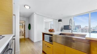 """Photo 10: 1705 565 SMITHE Street in Vancouver: Downtown VW Condo for sale in """"VITA"""" (Vancouver West)  : MLS®# R2562463"""