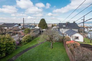 Photo 4: 33 BOUNDARY Road in Vancouver: Hastings East House for sale (Vancouver East)  : MLS®# R2359231