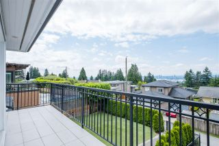 Photo 16: 231 KENSINGTON Crescent in North Vancouver: Upper Lonsdale House for sale : MLS®# R2548802