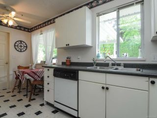 Photo 7: 640 Williams Rd in COURTENAY: CV Courtenay East House for sale (Comox Valley)  : MLS®# 733280