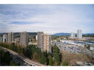 "Photo 18: 2202 9521 CARDSTON Court in Burnaby: Government Road Condo for sale in ""CONCORDE PLACE"" (Burnaby North)  : MLS®# V1127907"