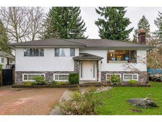 Photo 1: 924 GROVER Avenue in Coquitlam: Coquitlam West House for sale : MLS®# R2524127