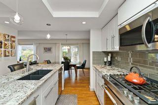 Photo 14: 111 GRANDIN Woods Estates: St. Albert Townhouse for sale : MLS®# E4266158