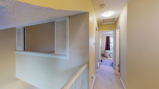 Photo 19: 5339 HILL VIEW Crescent in Edmonton: Zone 29 Townhouse for sale : MLS®# E4262220