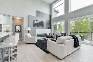Photo 5: 3207 CAMERON HEIGHTS Way in Edmonton: Zone 20 House for sale : MLS®# E4243049