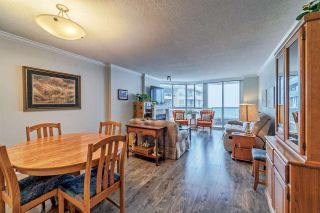 """Photo 6: 1805 1245 QUAYSIDE Drive in New Westminster: Quay Condo for sale in """"THE RIVIERA"""" : MLS®# R2243122"""
