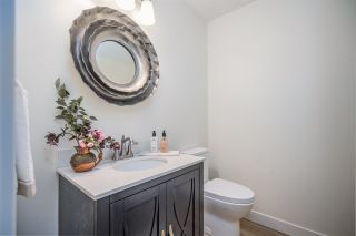 Photo 20: 7 1620 BALSAM STREET in Vancouver: Kitsilano Condo for sale (Vancouver West)  : MLS®# R2565258