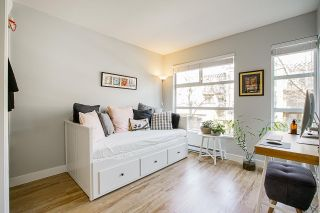 "Photo 23: 212 2181 W 12TH Avenue in Vancouver: Kitsilano Condo for sale in ""The Carlings"" (Vancouver West)  : MLS®# R2561909"