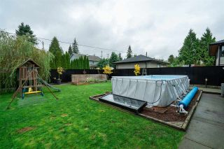 """Photo 23: 1363 GROVER Avenue in Coquitlam: Central Coquitlam House for sale in """"CENTRAL STEPS TO COMO LAKE"""" : MLS®# R2509868"""