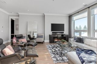 Photo 11: 105 404 Cartwright Street in Saskatoon: The Willows Residential for sale : MLS®# SK856753