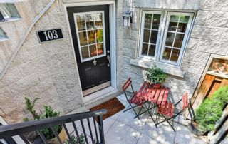Photo 3: 103 262 St Helens Avenue in Toronto: Dufferin Grove Condo for sale (Toronto C01)  : MLS®# C4885799