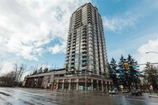 Photo 18: 507 2789 SHAUGHNESSY STREET in Port Coquitlam: Central Pt Coquitlam Condo for sale : MLS®# R2143891