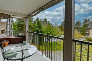 """Photo 20: 201 1740 SOUTHMERE Crescent in Surrey: Sunnyside Park Surrey Condo for sale in """"Capstan Way: Spinnaker II"""" (South Surrey White Rock)  : MLS®# R2526550"""