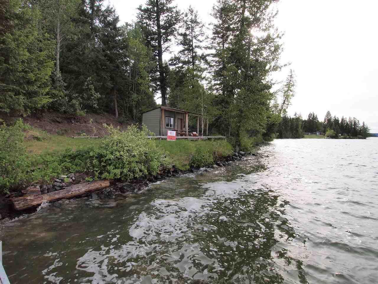 Main Photo: 4708 CAVERLY Road: Lac la Hache Land for sale (100 Mile House (Zone 10))  : MLS®# R2526879