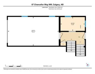 Photo 21: 67 Chancellor Way NW in Calgary: Cambrian Heights Detached for sale : MLS®# A1118137
