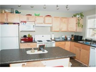 Photo 2:  in VICTORIA: La Langford Proper Row/Townhouse for sale (Langford)  : MLS®# 468807