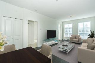 "Photo 3: 420 15137 33 Avenue in Surrey: Morgan Creek Condo for sale in ""Prescott Commons"" (South Surrey White Rock)  : MLS®# R2472699"
