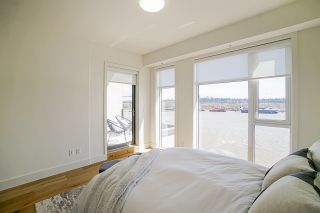 """Photo 21: 301 250 COLUMBIA Street in New Westminster: Downtown NW Townhouse for sale in """"BROOKLYN VIEWS"""" : MLS®# R2591460"""