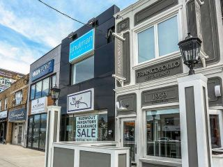 Photo 9: 1st Flr 1961 Avenue Road in Toronto: Bedford Park-Nortown Property for lease (Toronto C04)  : MLS®# C3494325