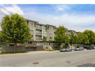"""Photo 20: 306 2373 ATKINS Avenue in Port Coquitlam: Central Pt Coquitlam Condo for sale in """"CARMANDY"""" : MLS®# V1069079"""