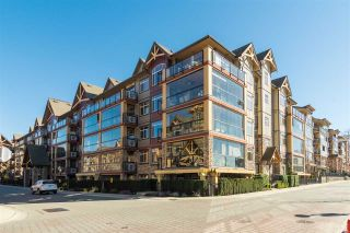 """Photo 25: 321 8288 207A Street in Langley: Willoughby Heights Condo for sale in """"Yorkson Creek"""" : MLS®# R2529591"""