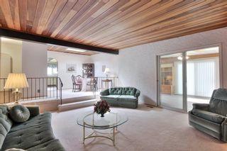 Photo 8: 12 GREER Crescent: St. Albert House for sale : MLS®# E4248514