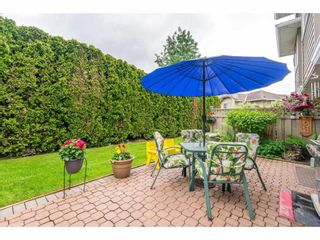 """Photo 20: 117 16275 15 Avenue in Surrey: King George Corridor Townhouse for sale in """"SUNRISE POINTE"""" (South Surrey White Rock)  : MLS®# R2371222"""