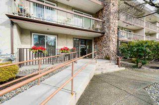 "Photo 7: 205 2381 BURY Avenue in Port Coquitlam: Central Pt Coquitlam Condo for sale in ""RIVERSIDE MANOR"" : MLS®# R2542567"