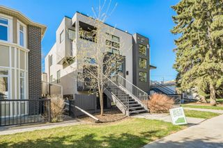 Photo 22: 2 1627 27 Avenue SW in Calgary: South Calgary Row/Townhouse for sale : MLS®# A1106108