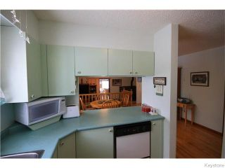 Photo 10: 530 Cote Avenue East in STPIERRE: Manitoba Other Residential for sale : MLS®# 1604144
