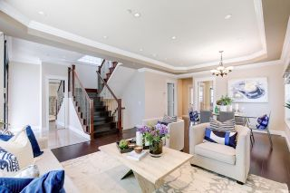 Photo 6: 1507 W 66TH Avenue in Vancouver: S.W. Marine House for sale (Vancouver West)  : MLS®# R2596004