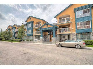 Photo 1: 213 25 RICHARD Place SW in CALGARY: Lincoln Park Condo for sale (Calgary)  : MLS®# C3631950