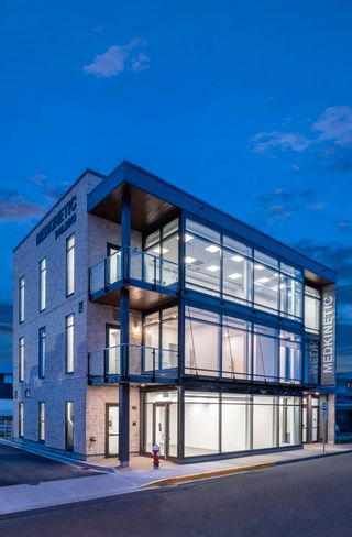Photo 5: 300 11770 FRASER STREET in Maple Ridge: East Central Office for lease : MLS®# C8039575