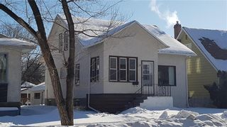 Photo 1: 176 Pinedale Avenue in Winnipeg: Norwood Flats Residential for sale (2B)  : MLS®# 202003676