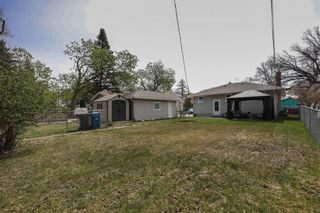 Photo 30: 17 Kenwood Place in Winnipeg: Norberry Residential for sale (2C)  : MLS®# 202111705