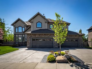 Photo 38: 43 Wentworth Mount SW in Calgary: West Springs Detached for sale : MLS®# A1115457