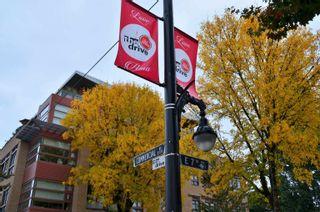 "Photo 31: 305 1533 E 8TH Avenue in Vancouver: Grandview Woodland Condo for sale in ""Credo"" (Vancouver East)  : MLS®# R2621779"