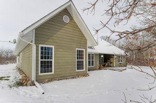 Photo 27: 33 KLIEWER Drive in Kleefeld: R16 Residential for sale : MLS®# 202000499