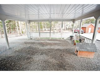 """Photo 18: 130 BORLAND Drive: 150 Mile House House for sale in """"BORLAND VALLEY"""" (Williams Lake (Zone 27))  : MLS®# N241052"""