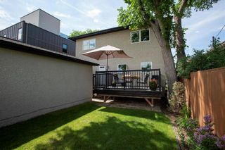 Photo 22: 26 Renfrew Street in Winnipeg: River Heights North Residential for sale (1C)  : MLS®# 202114111
