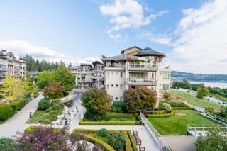 """Photo 27: 424 560 RAVEN WOODS Drive in North Vancouver: Roche Point Condo for sale in """"Seasons"""" : MLS®# R2616302"""