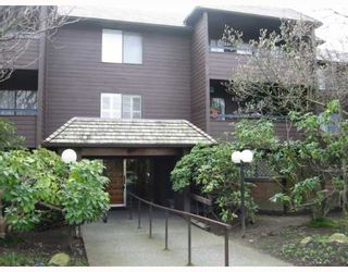 """Photo 1: 301 1720 W 12TH Avenue in Vancouver: Fairview VW Condo for sale in """"TWELVE PINES"""" (Vancouver West)  : MLS®# V812300"""