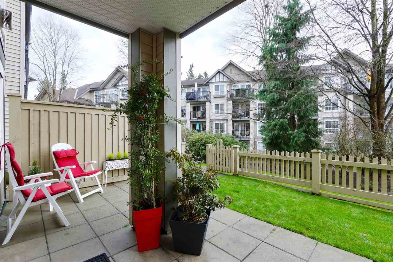 """Photo 19: Photos: 162 1100 E 29TH Street in North Vancouver: Lynn Valley Condo for sale in """"HIGHGATE"""" : MLS®# R2426893"""
