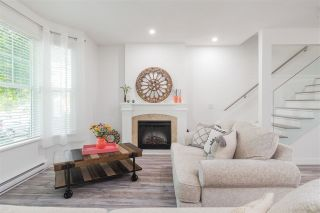 """Photo 2: 1432 MARGUERITE Street in Coquitlam: Burke Mountain Townhouse for sale in """"BELMONT EAST"""" : MLS®# R2520639"""